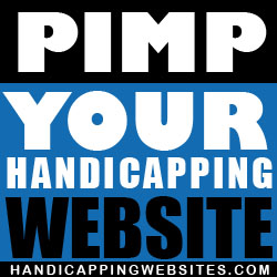 Pimp Your Handicapping Website!