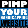Convert my Handicapping Website to WordPress and Pimp