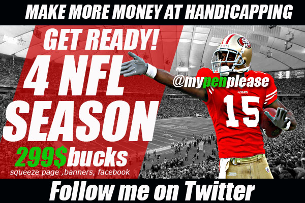 Five MORE ways handicappers can make money with their picks. [NOW 7!!!]