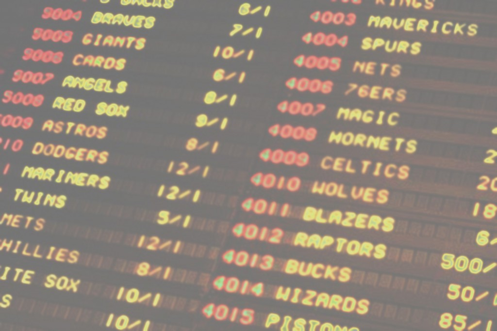 how to create a sports betting website