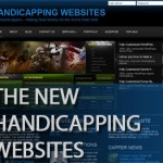 Business Handicapping Website