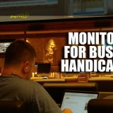 Sports Handicapper Monitor Website Business