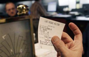 Becoming a professional gambler.
