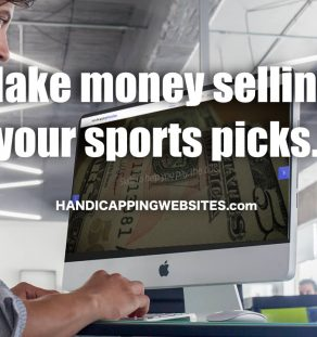 Handicapping Website builder for 39$ a month.
