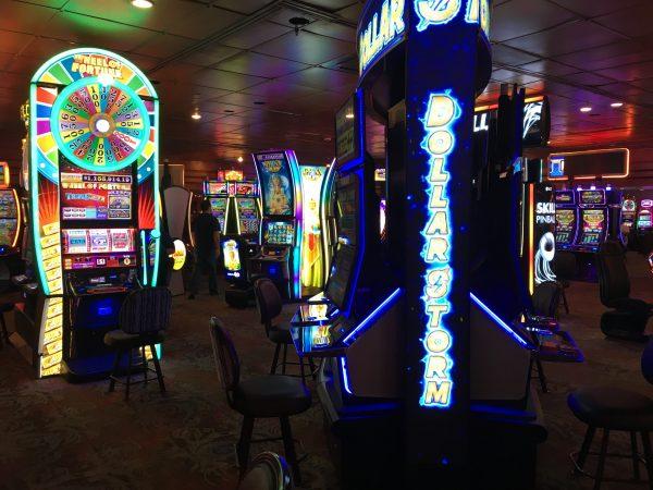 Targeted GAMBLING TRAFFIC